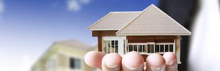 L'immobilier est plus que jamais une