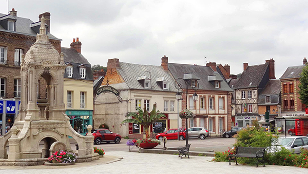 Découvrez Saint-Saëns avec RMCS